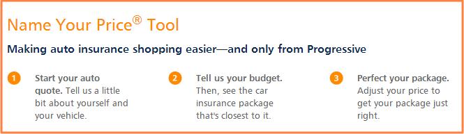 Progressive Car Insurance Payment Options