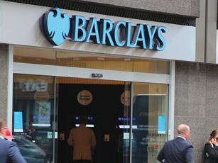 Barclays Online Banking and High Yield Savings (UK
