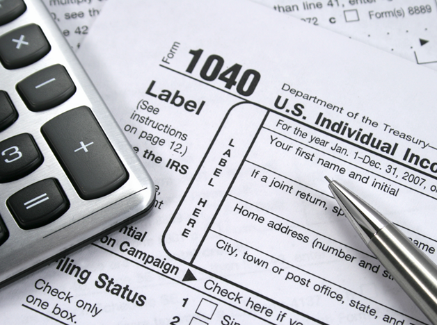 Complete Tax Brackets Tables And Income Tax Rates Tax Calculator