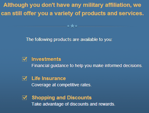 Usaa Membership Requirements Looking To Join Usaa Market Consensus